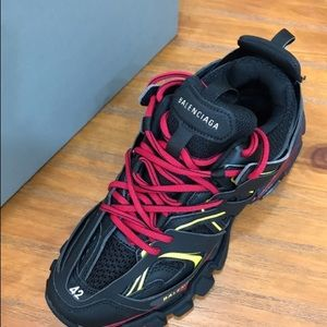 Balenciaga sneakers shoes